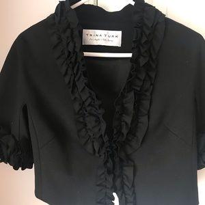 Trina Turk Bolero Jacket